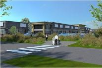 Rival Hayle retail park plans revealed by developer